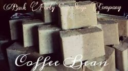 Coffee Bean Goat Milk Soap